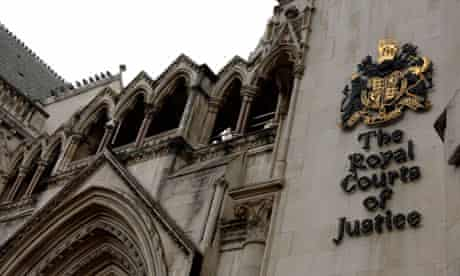 Banks launch PPI challenge in high court