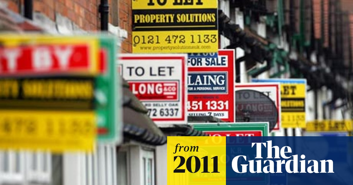 Private rents unaffordable for families in most English boroughs