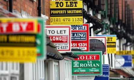 rentals to let properties