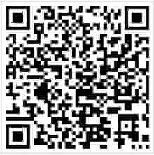 QR Code for the QR iPhone app
