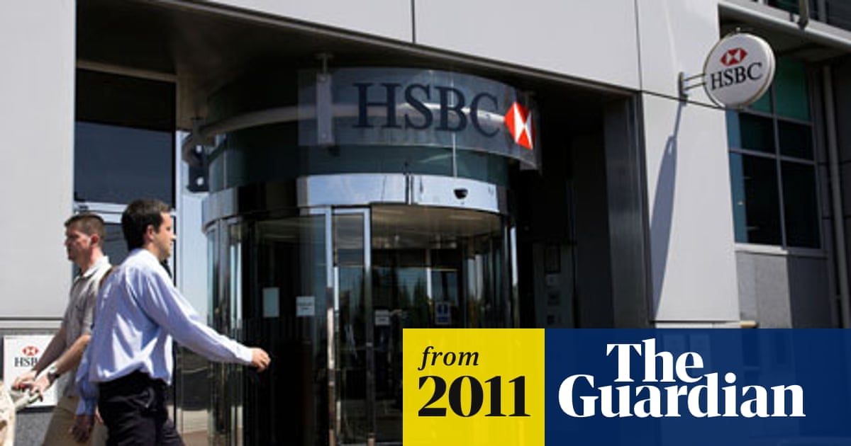 HSBC cuts mortgage costs for first-time buyers | Money | The