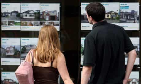 First-time buyer summit lacks crucial representation