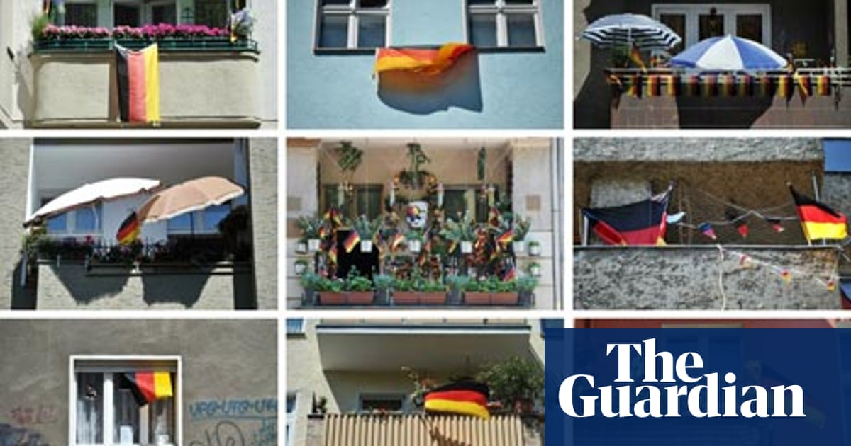 Brits buy homes, the Germans rent – which of us has got it right