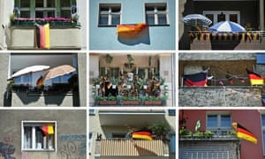 Brits buy homes, the Germans rent – which of us has got it right?