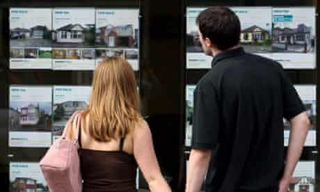 Budget 2011: First-time buyer scheme aims to open up housing ladder