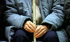Budget 2011: Pensioners angry about flat rate flaw