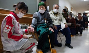Red Cross warning over Japan tsunami donation scam