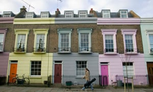 House prices fall 0.8% in February, says the Land Registry