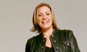 Sarah Beeny, founder of MySingleFriend.com