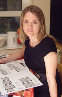 Ruth Lythe is looking into shared-ownership options
