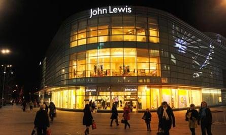 John Lewis launches savings bond
