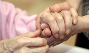 Care homes guilty of sub-standard practices