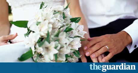 Wedding Gift Check Not Cashed : Wedding gifts? We take cash and cheques Money The Guardian