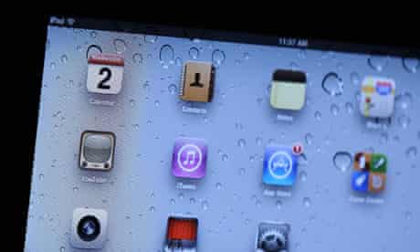 iPad roaming charges '1,000 times more expensive than UK'