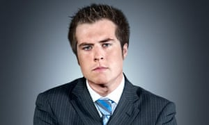 Stuart Baggs: My greatest mistake, and it wasn't The Apprentice