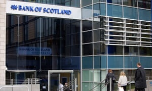 Bank of Scotland fined £3.5m over complaints handling
