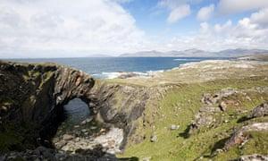 Calling all Castaways: Taransay island up for sale