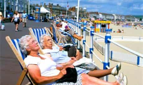 UK savers face £9trn retirement shortfall