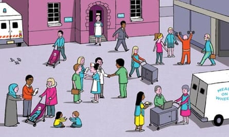 From councils to co-ops: how civil servants can form an mutual