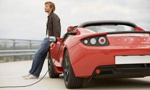 Electric cars: kiss petrol stations goodbye