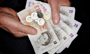 Single-tier state pension 'will benefit poorer retirees'