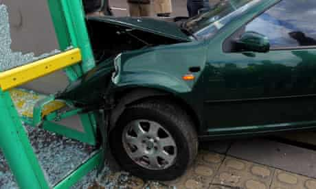 Minister criticises referral fees on personal injury claims