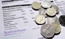 Scottish Power raises gas bills by 19%