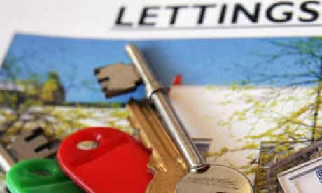 Rising rents price tenants out