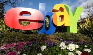 Ebay and auction sites may be liable for trademark abuse