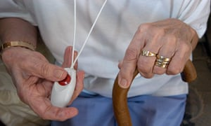Dilnot commission: all you need to know about elderly care proposals