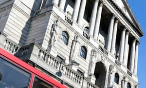 Housing equity injection continues, says the Bank of England