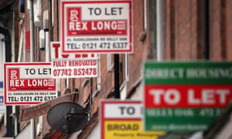 Rentals hit record high
