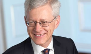 Martin Weale, a Bank of England monetary policy committee member