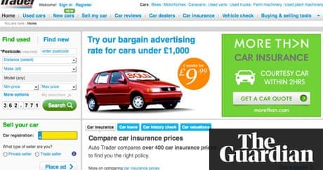 Attractive Autotrader Used Car Values Images - Classic Cars Ideas ...