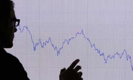 FTSE 100 decline: The stock market crash and you
