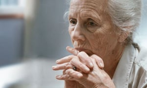 Older people forced to sell homes to pay for retirement, says survey