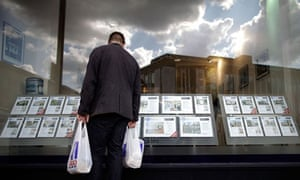 House sales at two-year low, says Rics