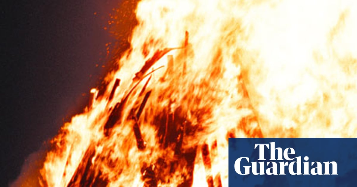 We Can Still Celebrate Bonfire Night Without Burning Toxic Waste Whales The Guardian