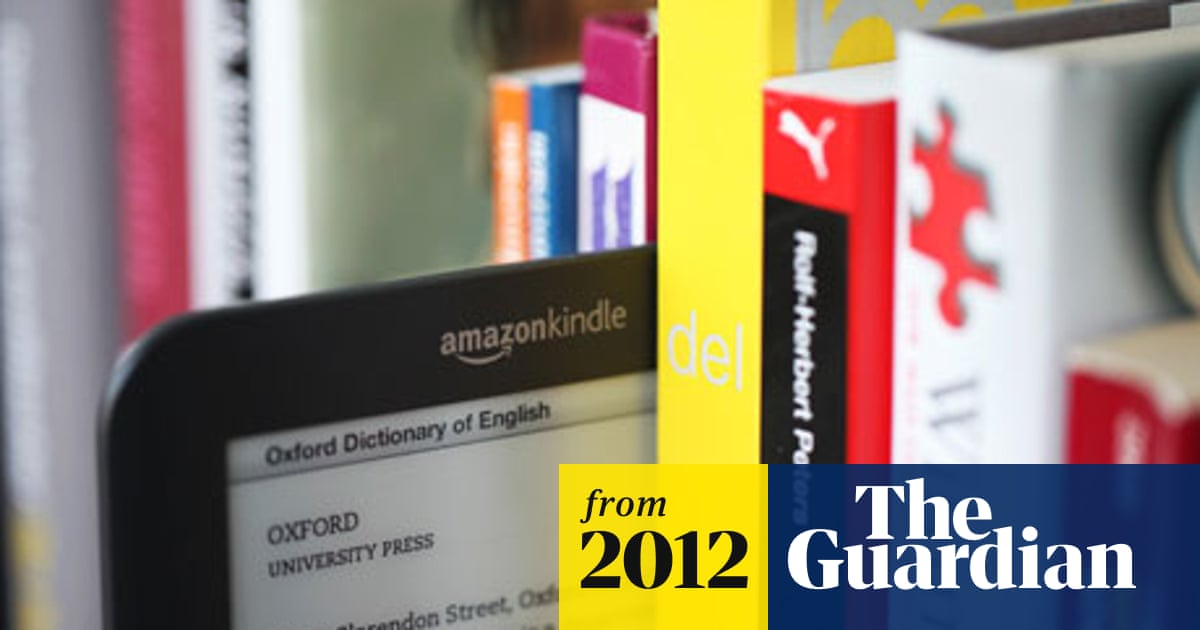 Amazon wipes customer's Kindle and deletes account with no