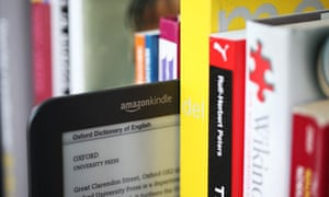 Amazon wipes customers kindle and deletes account with no a kindle alongside some paper books fandeluxe Image collections