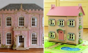 Dolls house comparison