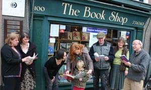 The Book Shop, Crediton