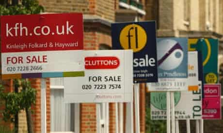 London property for sale