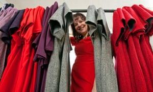 Online retailer Hayley Chalmers