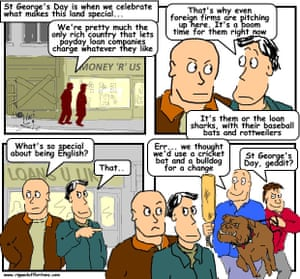 Ripped-off Britons: payday lenders
