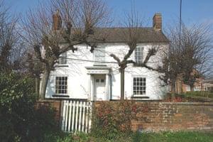Snooping 050512: Snooping around in Eyke, Suffolk