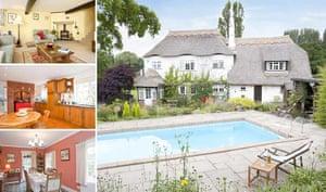Snooping 050512: Dream home in Kingston, Devon