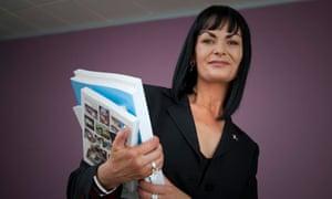 Victoria Metcalfe, dementia consultant at Anchor.