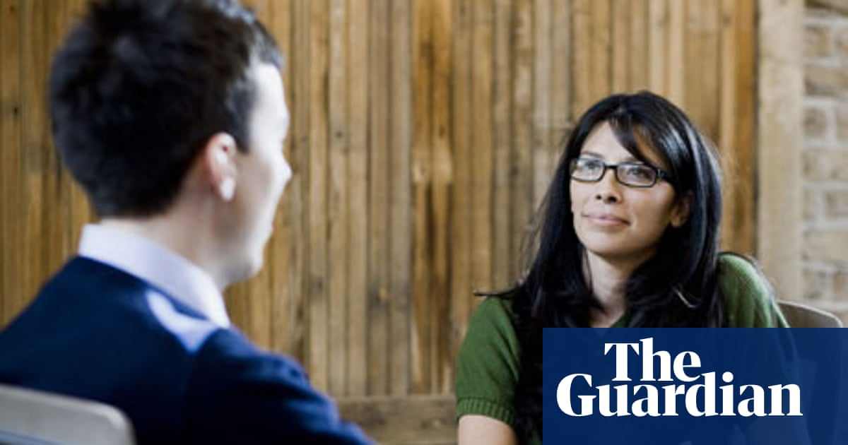 10 things not to say in a job interview | Money | The Guardian