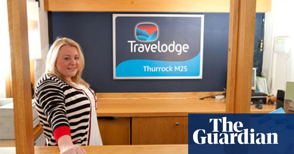 A working life: the hotel manager | Money | The Guardian